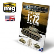 HOW TO PAINT 1:72 MILITARY VEHICLES