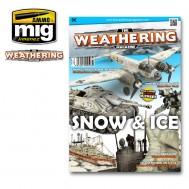 Issue 7. SNOW & ICE