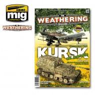 Issue 6. KURSK & VEGETATION