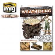 Issue 4. ENGINE, GREASE AND OIL