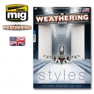 """Issue 12 – """"Styles"""""""