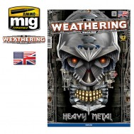 Issue 14. HEAVY METAL