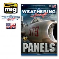 "TWA Issue 1 – ""Panels"""