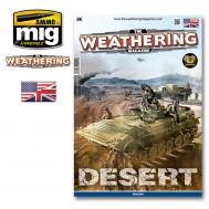 """Issue 13 – """"Desert"""""""