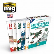 COMPLETE ENCYCLOPEDIA OF AIRCRAFT MODELLING TECHNIQUES ( ENGLISH )