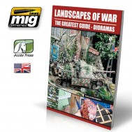 LANDSCAPES OF WAR: THE GREATEST GUIDE - DIORAMAS Vol.III - Rural Enviroments