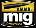 AMMO of Mig Jimenez USA
